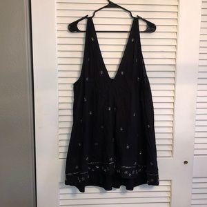 Intimately Freepeople SP dress
